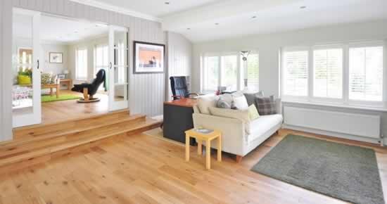 Laminate Flooring In Seattle